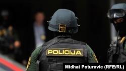 U akciji učestvovali poreski organi u BiH, Državna agencija za istrage i zaštitu (SIPA) i Granična policija BiH.