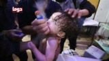 Dozens Killed In Alleged Chemical Attack In Syria GRAB