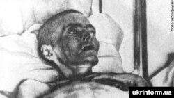 Голод на Украине, 1933