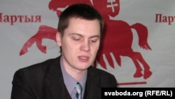 Дзяніс Садоўскі