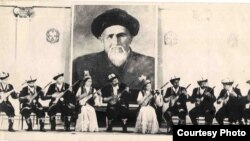 Комузчулар ансамбли, 1950-жылдар