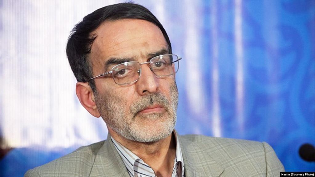 انتقاد شدید دفتر رئیس جمهوری ایران از سخنان کریمی قدوسی