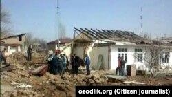 Tashkent City лойиҳасининг британиялик инвесторлари асл шахси жамоатчиликдан сир турилмоқда.