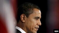 Барак Обама, президенти ИМА