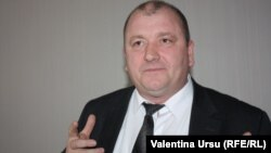 În discuție cu primarul Valeriu Guțu