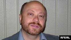 Dmitry Travin