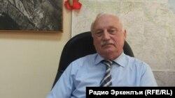 Василий Черкашин