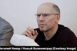 Игорь Рудников, фото: Виталий Невар / Новый Калининград, www.newkaliningrad.ru