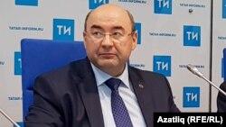 Радиф Замалетдинов