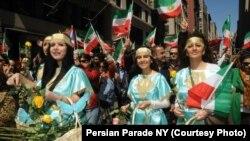 جشنواره نوروزی ایرانیان در نیویورک