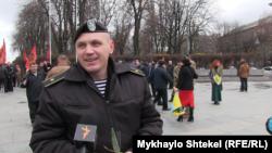 Олексій Никифоров