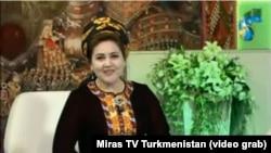 Кадр из программы государственного телевидения (иллюстративное фото)