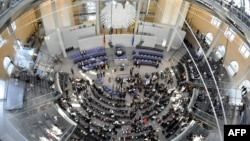Bundestagu
