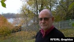 Анатолий Стреляный
