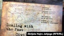 Ekspozitë me dokumente për rolin e shqiptarëve të Maqedonisë në mbijetesën e hebrenjve gjatë Luftës II Botërore.