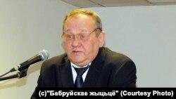 """Аляксандар Аграновіч, """"Бабруйскае жыцьцё"""""""