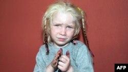 Voglushja e gjetur në kampin e romëve