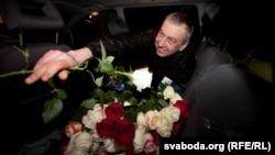 Sanikov nakon puštanja na slobodu