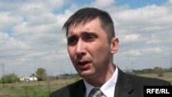 Вадим Курамшин Қарағанды облысы Долинка елді мекені 21 мамыр 2010 жыл.