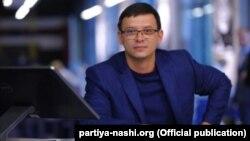 Кандидат в президенты Украины Евгений Мураев
