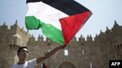 Zastava Palestine