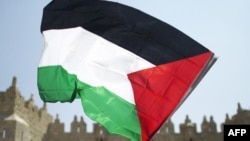 Flamuri palestinez