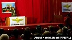 """الإعلان عن تأسيس """"المجلس الاعلى للزرادشتية"""" في أربيل"""