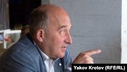 Андрей Юрганов