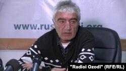 Имомдод Таваллоев, падари сарбози ба ҳалокатрасида Шӯҳрат Таваллоев.