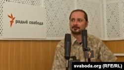 Сяргей Чалы, эканаміст. Фота: Ягор Маёрчык