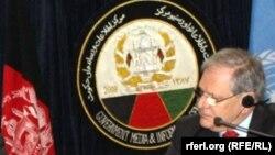 مارک باودن همآهنگ کننده کمکهای بشری ملل متحد برای افغانستان