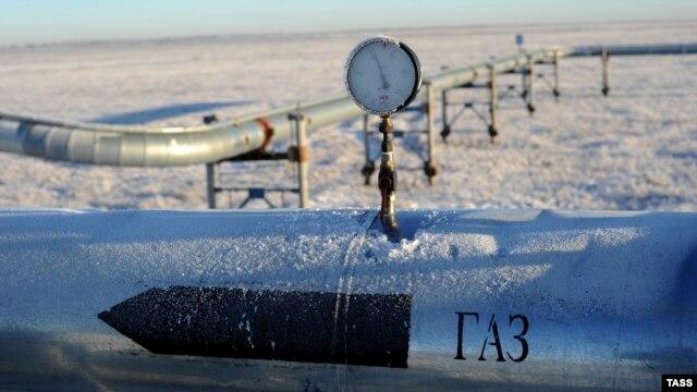 Ruski gasovod
