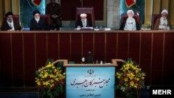 مجلس خبرگان رهبری در بیانیه پایانی خود بحث «آشتی ملی» را «طرح انحرافی» خواند