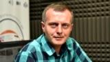 რეზო გეთიაშვილი, CENN-ის ტყის პროგრამის დირექტორი