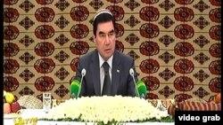 Prezident Berdimuhamedow «häziriň özünde täze iş orunlaryny döretmek zerur» diýdi.