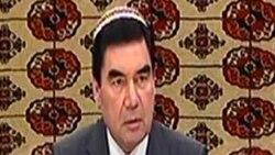 BMG-nyň Baş sekretary Aşgabatdaky gepleşiklerden 'kanagatlandy'