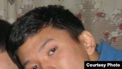 Rakhimzhan Makhatov, who blew himself up in the Kazakh city of Aqtobe on May 17.