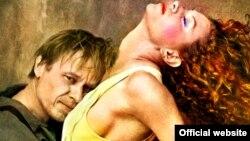 Знаменитый чешский актер Карел Роден в роли Яна, Маша Малкова сыграла его подругу Либку