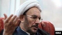 علی یونسی، دستیار ویژه رییس جمهوری ایران.