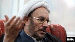 علی یونسی٬ دستیار رئیس جمهور در امور اقلیتها