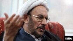 علی يونسی، دستيار ويژه ریيس جمهوری ايران