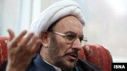 علی یونسی٬ دستیار ویژه رئیس جمهور درامور اقوام و اقلیتهای دینی و مذهبی