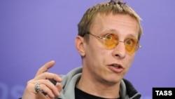 Іван Охлобистін, російський актор