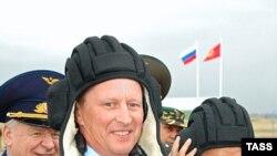 Сергей Иванов мечтает о молодых специалистах на заводах ВПК