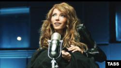 Росію на «Євробаченні-2017» має представляти співачка Юлія Самойлова, яка з дитинства пересувається на візку
