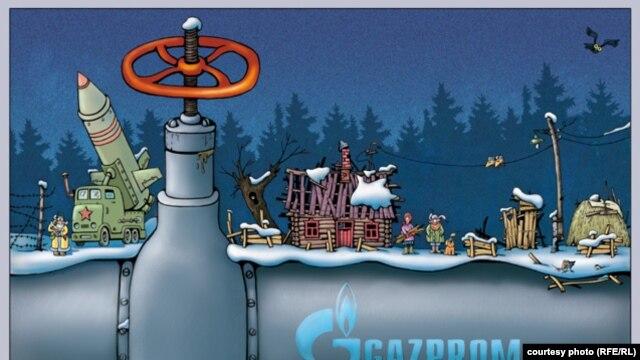 """Украина может пройти зимний сезон без российского газа, - глава """"Нафтогаза"""" - Цензор.НЕТ 66"""