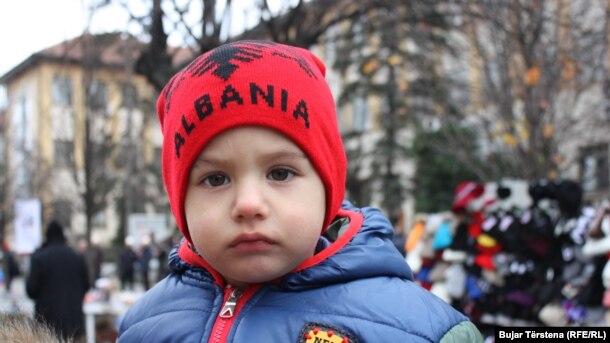Kosova në Festën e Flamurit