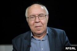 Олег Будницкий