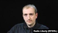 Костянтин Янкаускас, архівне фото