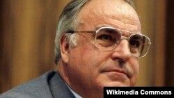 Bivši njemački kancelar Helmut Kohl